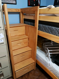 Bunkbed stairs for sale
