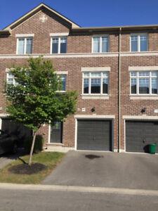 Luxury Townhome Rental - Halminen Homes