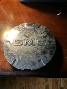 GMC Hubcap