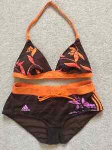 Swim Suit size sm/med Adidas