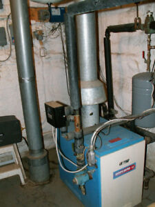 Hydronic System for sale