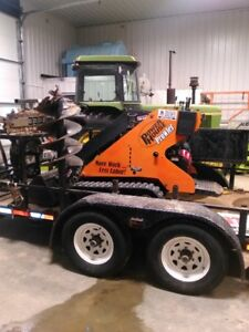 Power House Prowler Track Unit
