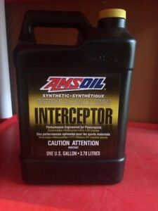 AmsOil  Interceptor