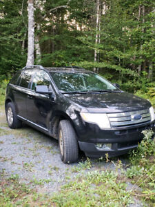 2008 Ford Edge SEL – New 2 Year MVI, Bluetooth and SYNC - 267764