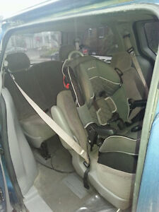2002 Ford Windstar Fourgonnette, fourgon Saguenay Saguenay-Lac-Saint-Jean image 6