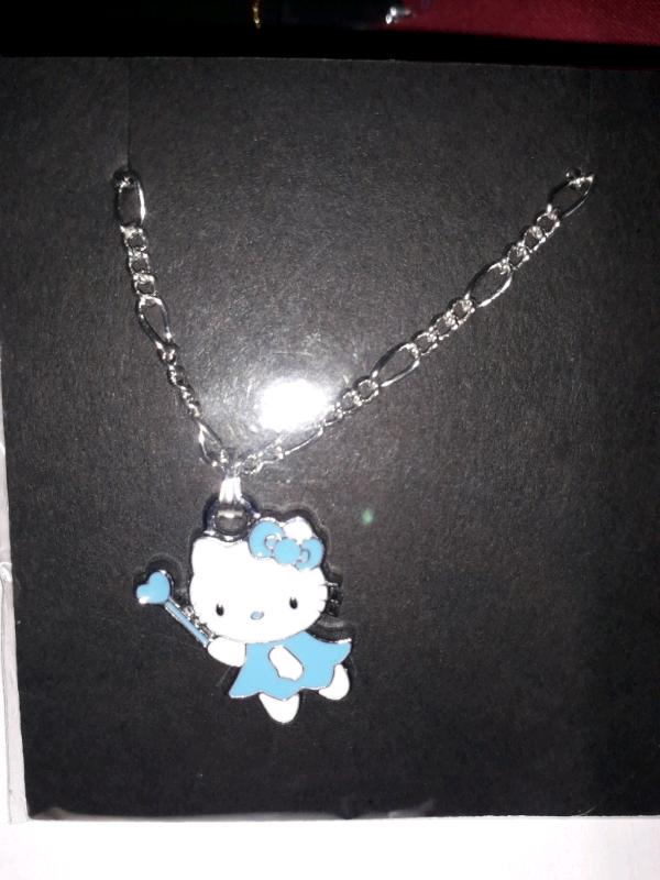 8bf6993f3e Hello kitty necklace 2