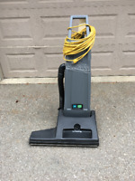 NEW: Commericial Tennant Wide Area Upright Vacuum V-WA-26