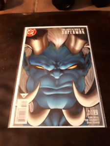 The Adventures of Superman #553 DC Comics 1997 Value$10 SELL$5