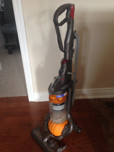 Dyson Bagless Ball Vacuum Cleaner, Model DC25