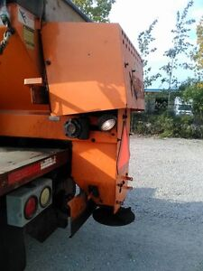 8' Monroe Spreader V-Box London Ontario image 7