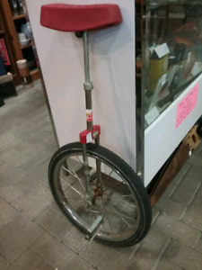 Unicycle P416