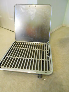 Electric Grill (Top Counter) 1500W