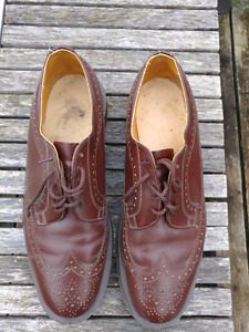 Men's Doc Martens shoes and boots