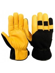 Cornwall, On Custom Construction Gloves