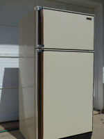 Nice Big Fridge, working and clean,     i Deliver