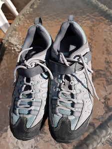Specialized MTB shoes womens 8.5