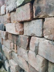 Free reclaim Victorian Brick