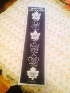 Toronto Maple Leafs Items