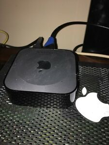 Apple TV  St. John's Newfoundland image 1