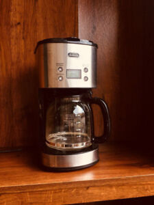 Coffee maker, electric kettle and blender sell for $20