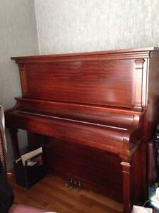 Weber Upright Piano London Ontario image 3