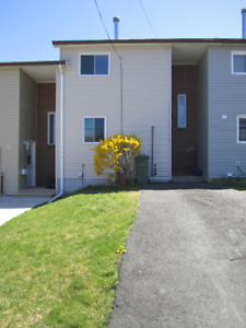 Three Bedrooms Townhouse Behind Cole Harbour RCMP