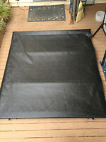Roll-Up Tonneau Cover for F150 Short Box