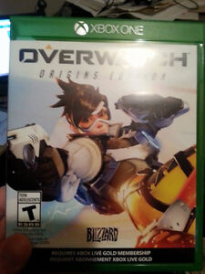 overwatch for new call of duty or other offers Peterborough Peterborough Area image 1