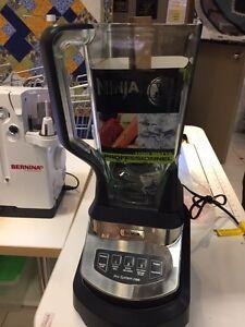 Mixer Ninja neuf nj602