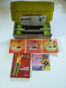 Zumba - Join The Party