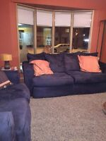 FURNISHED Bachelor suite in St. Boniface