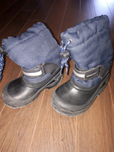 Winter boots - Weather Spirits size 7