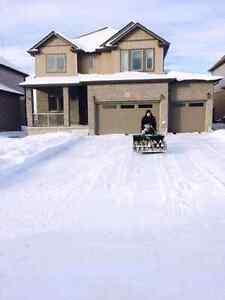 SNOW REMOVAL London Ontario image 1