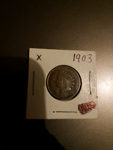 Old Coins  $20