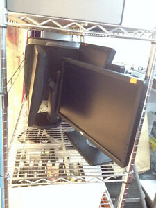 "Cheap 15,17"",19"",20"",22"" LCD Monitors for sale from $13"