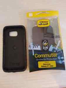 Otterbox Commuter phone case for Samsung Galaxy S7 edge