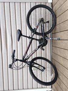 "For Sale: Kid's 24"" mountain bike"