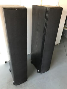 PSB IMAGE T6 TOWER SPEAKERS