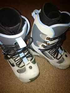 Sims Snowboard Boot (ladies size 7)