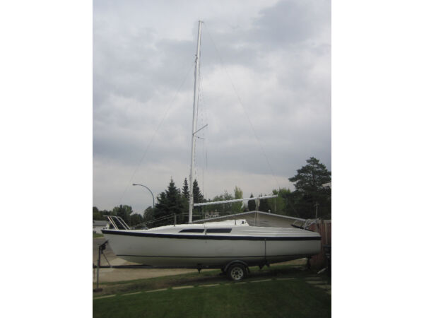 Used 1994 Other 1994 MACGREGOR 26 c SAILBOAT