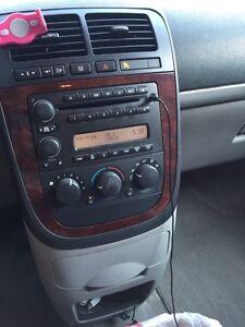 Chevrolet Uplander 2009 West Island Greater Montréal image 7