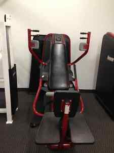 PRICE DROP! Commercial gym equipment West Island Greater Montréal image 2