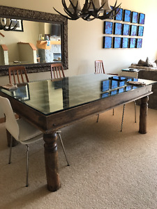 Unique Dinning table