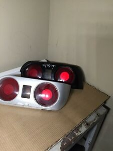 Nissan Skyline GTR R32 Taillight taillamp tail lamp tail lights