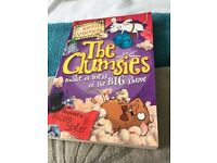 Children's Storybooks x 4