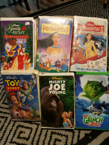 Childrens Movies