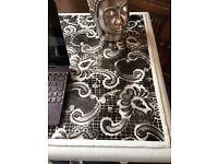 Shabby chic dressing table/desk