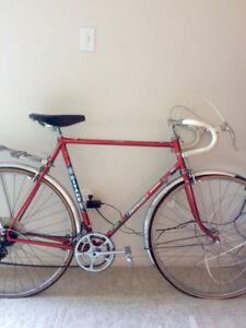 1969 Grand Touring Gitane Bike