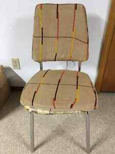 Free sturdy chair