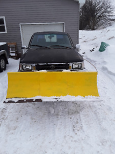 Toyota Trucks For Sale Near Me >> 4x4 Plow Trucks | Great Deals on New or Used Cars and ...